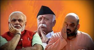 Image result for 'हिन्दू को मुसलमानों से, मुसलमानों को हिन्दू से खतरा तो होगा ही' चुनाव जो सर पर हैं