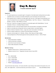 10 Real Estate Agent Resume Hr Cover Letter
