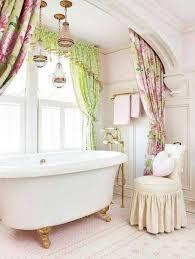 Shabby Chic Bathroom Shabby Chic Bathroom Fujiseus