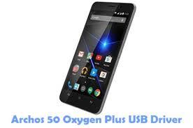 Download Archos 50 Oxygen Plus USB ...