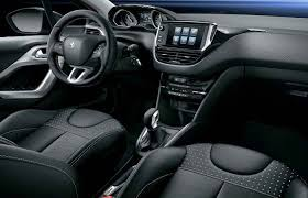 2018 peugeot. perfect 2018 2018 peugeot 208 changes rumors engine and review interior spy for peugeot
