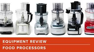 Kitchenaid Food Processor Comparison Chart Our Winning Food Processor Is The Secret To Making Kitchen Chores Easier