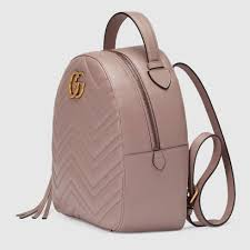 gucci bags canada. gucci gg marmont quilted leather backpack detail 2 bags canada t