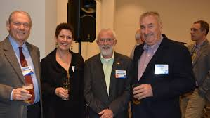 new rotary club of wagga president photos the daily advertiser gordon saggers anne fealy graeme callander and joe fealy