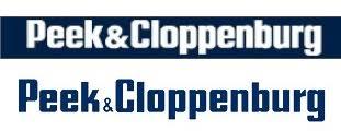 peek cloppenburg logo