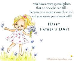 Fathers Day Quotes From Daughter Delectable Fathers Day Poems Happy Father's Day Poems From Daughter And Son