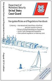 Uscg Regulations Navigation Rules And Handbook