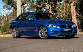 BMW 3 Series 2013 bmw 320i review : 2016 BMW 320i M Sport review (video) | PerformanceDrive
