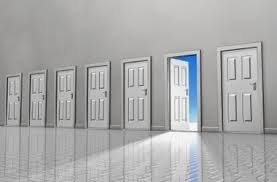 open doors images. Closed Doors Vs Open Doors! Images