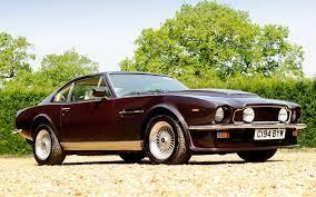1978 Aston Martin V8 Vantage Uk Hintergrundbilder Und Wallpaper In Hd Car Pixel