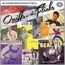 Big Screen British Rock'n'roll: Quiffs At the Flicks