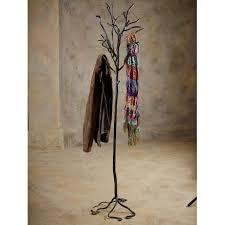 Coat Rack Costco Coat Racks amazing twig coat rack twigcoatrackcastirontwig 29