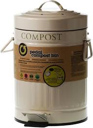large kitchen compost container ideas