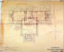 THE SECRETS OF FRANK LLOYD WRIGHTu0027S FALLINGWATER  A Place Called RoamFrank Lloyd Wright Home And Studio Floor Plan