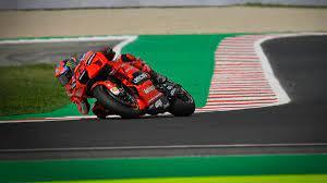 MotoGP: Bagnaia rast zur dritten Pole in Serie