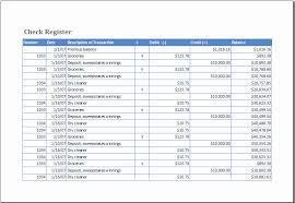 Checkbook Register Downloads Excel Checkbook Register Template Awesome Checkbook Register