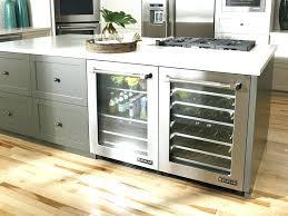 built in refrigerator cabinet. Cabinet Fridge Under Air Built In Counter Refrigerator From Panel Installation .