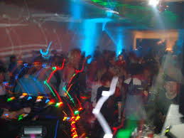 Rave Theme Party The Best La Dance Parties With An Underground Feel