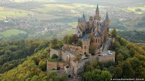 The first recorded mention of waldenburg dates from 1253. Germany S 16 States Baden Wurttemberg Dw Travel Dw 16 12 2020