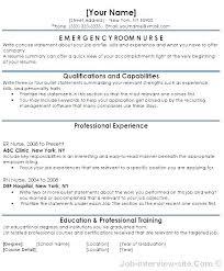 Professional Objective For Nursing Resume Clinic Nurse Resume Professional Nursing Resume Nurse 100 Registered 88