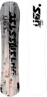 Yes Snowboard Size Chart Optimistic Snowboard 2020