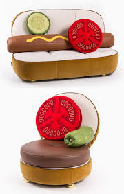 funky house furniture. in the quirky furniture design collaboration of seletti and studio job you can cozy up funky house
