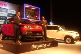 new car launches in puneMahindra hopes to do a Scorpio with the KUV100  Livemint