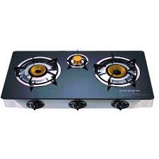 gas stove burner. Fine Burner 3 Burner Gas Stove With A