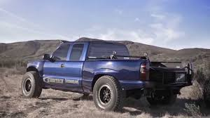 All Chevy chevy 1500 prerunner : KibbeTech Chevy Silverado #corperatecruiser | on Fuel Anza D558 ...