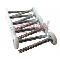 nylon garage door rollersRollers  Garage Door Replacement Parts