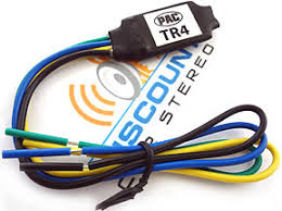 pac tr 4 low voltage trigger car stereos and components pac tr 4 low voltage trigger