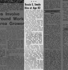 The Mercury from Pottstown, Pennsylvania on July 6, 1965 · Page 21