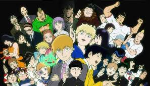 must watch anime like my hero academia