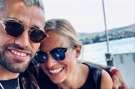 Suisse – Lara Gut et Behrami: «Nous sommes très heureux!»