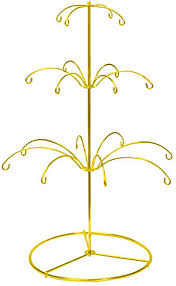 Ornament Hanger Display Stand Ornament Hangers Display Stands Multiple Hook National Artcraft 13