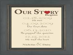 diy wedding anniversary gifts image collections wedding saveenlarge gifts design ideas