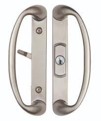 33 unique sliding glass door handle hardware