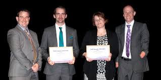 Annual staff awards 2013