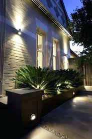 up lighting fixtures that is why we gathered some residential landscape lighting ideas along with outside
