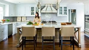 coastal kitchen ideas. Now The Family Spends Most Of Their Time In Airy Space. \u0026quot;Andrew Coastal Kitchen Ideas N