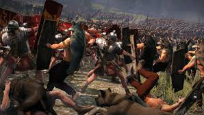 Total War: Rome II preview - what's new in Creative Assembly's latest | PC Gamer