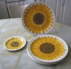 Sunflower Themed Kitchen Decor Sunflower Kitchen Decor Ideas For Modern Homes