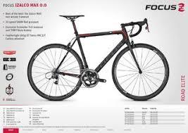 Focus Raven Size Chart Catalogo Focus Bike 2015 By Bikemtb Net Issuu