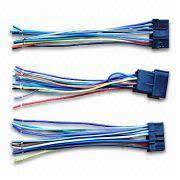 wiring harness iso radio plug sony 16 pin and pioneer 12 wiring harness iso radio plug sony 16 pin and pioneer 12