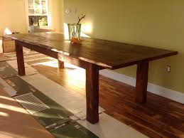 Rustic Pine Tables New England Joinery Monmouth Me