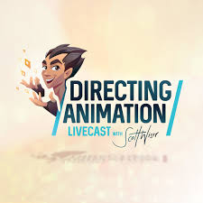 Directing Animation Livecast