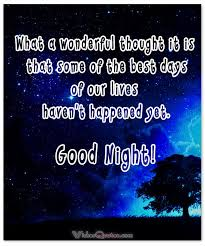 Inspirational Good Night Quotes Adorable Inspirational Good Night Messages Give The Gift Of Sweet Dreams