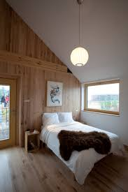 bedroom amusing ntural wooden exposed awesome pendant lighting sloped ceiling