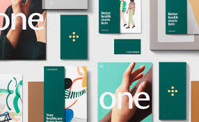 Sensee Designer New Logo And Identity For One Medical By Moniker And In