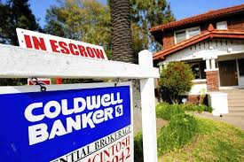 Southern California median home price rose in September - Los Angeles Times
